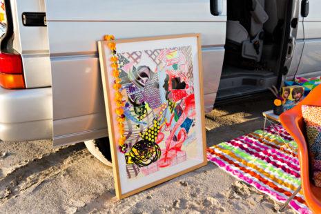 art-against-van
