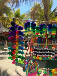 colors of sayulita