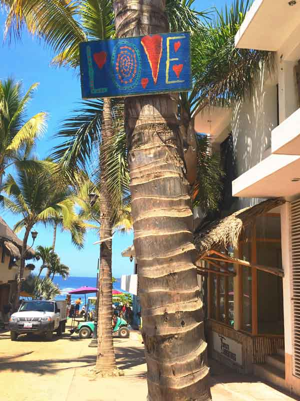 sayulita mexico love