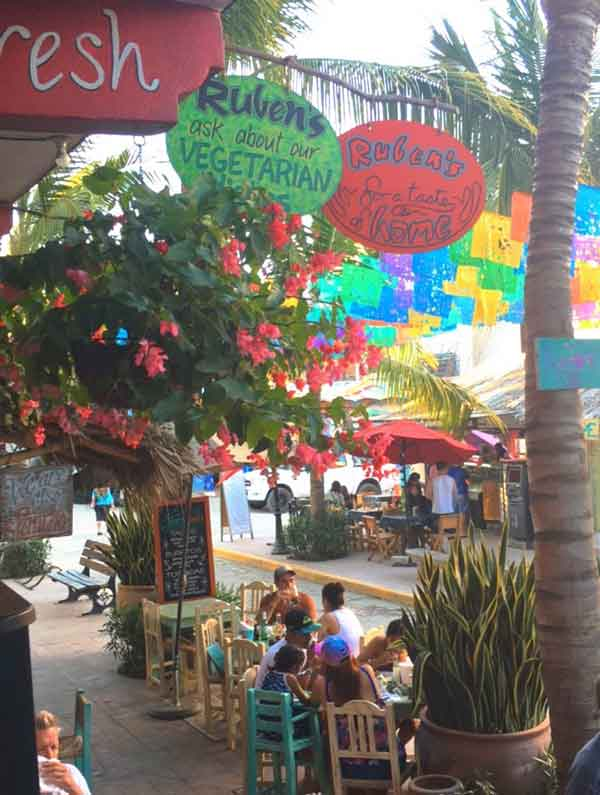 rubens sayulita travel guide