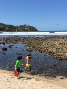 sayulita gallery beach
