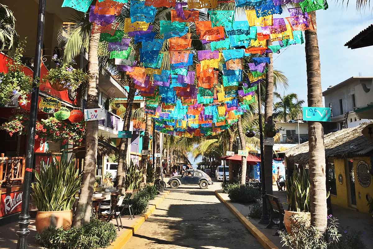 sayulita travel guide