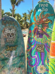 sayulita surf boards
