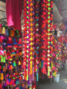pompoms sayulita gallery