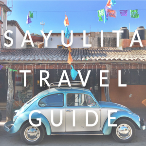 sayulita travel guide pinterest