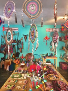sayulita shops travel mexico